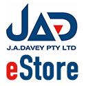 J.A. Davey Logo