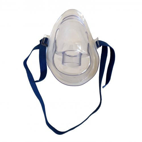 Omron Nebuliser Adult mask
