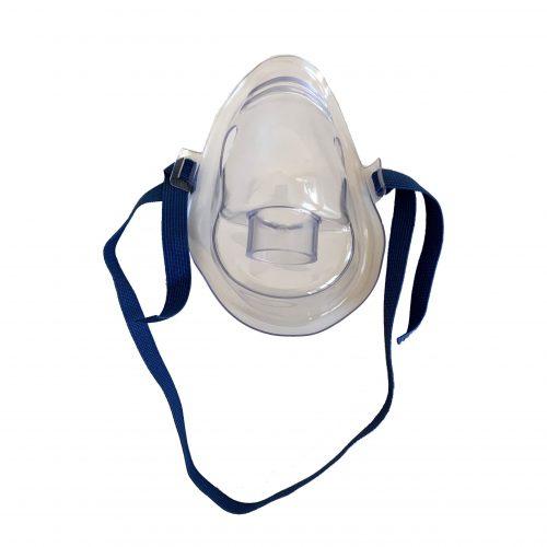 Omron Child Mask