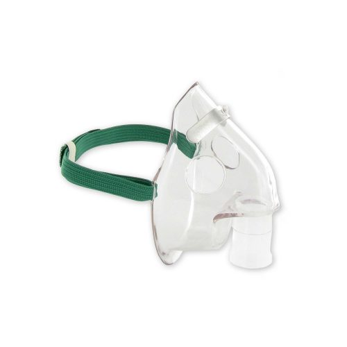 Omron nebuliser child mask