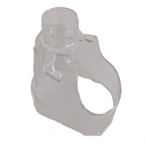 Omron Mask Adapter